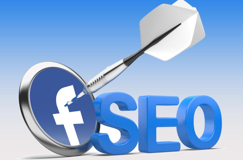 Comment utiliser Facebook pour les SEO ?