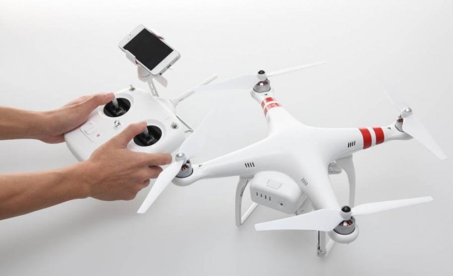 La méthode pour piloter efficacement un objet high-tech comme un drone