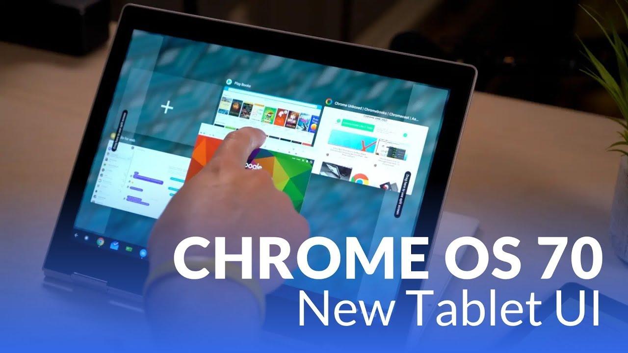 Découvrez les avantages de Chrome OS pour les entreprises